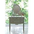 Vasme Table Top Mirror