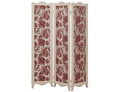Romantic Room Divider