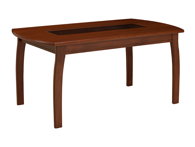 Nova 160 cm dining table for Table bar 85 cm