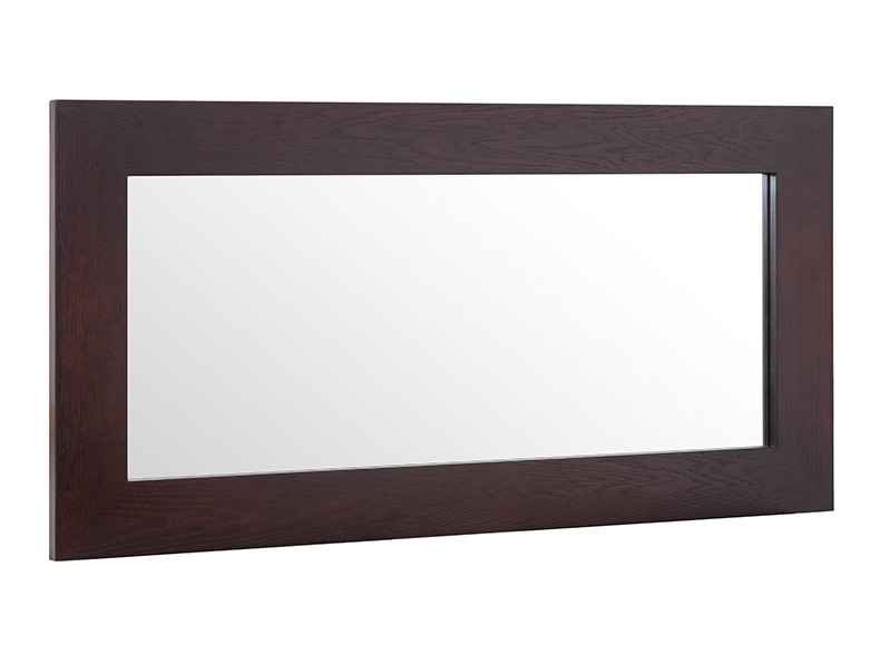 Rosa 120 60 cm mirror for Miroir 120x60